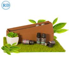 huile essentielle bio set thérapeutique 10ml pour diffuseur