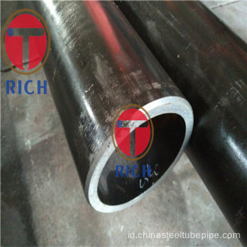 Pipa Anti Karat Seamless Steel