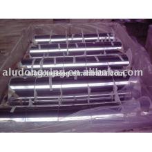 1100 Aluminum jumbo foil (Vario espesor)
