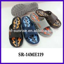 2014 hot sales EVA mens very cheap slippers