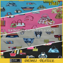 2014 new design china wholesale upholstery fabric