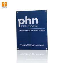Красочные карточки формы PVC для Промотирования