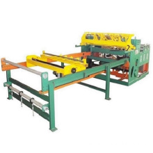 Konstruktion Svetsad Staket Wire Mesh Welding Machine