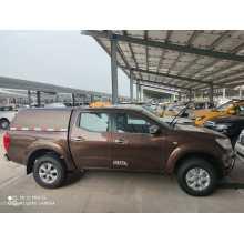 Пикап 4WD бензиновый двигатель 7AT крышка багажника