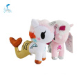Inteligencia Rainbow Unicorn Doll Con Baile