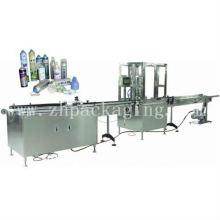 QGQ-YG Автоматическая машина для наполнения кислородом высокой чистоты