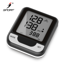 Mechanical Rohs Bluetooth Exercise Bike Speedometer Sport Wireless Bicycle Computer