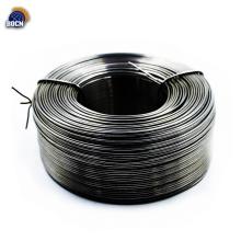 alambre recocido negro aceitado
