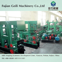 Straightener Machine for Steel Making Plant