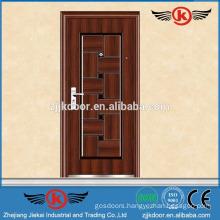 JK-S9016garage entrance steel doors design
