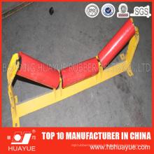 Belt Conveyor Return Idler Roller Conveyor Roller 89-159mm