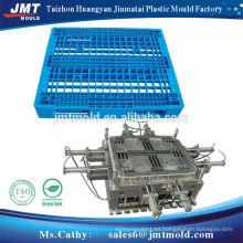 máquina plástica del moldeo a presión de la paleta máquina del moldeado de plástico