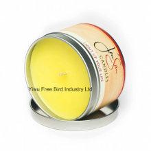 Bougie de cire de soja parfumée New Fashion Fashion