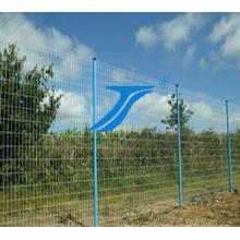 Триангулярная гнуть Загородка/Dirickk оси/сваренная изогнутая Загородка (тяньшунь)