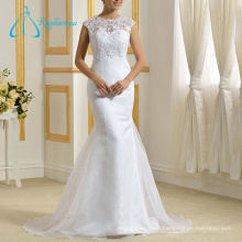 Sleeveless Plus Size Organza Mother Of The Bride Lace Dresses