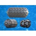 D=1500mm EL=3000mm Yokohama Floating Pneumatic Fenders/ Sling Type and Tire Net