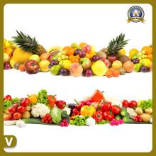 Agent antibalance biologique pour fruits et légumes