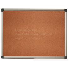 Aluminum Framed Corkboard /Notice Board (BSCCO-D)