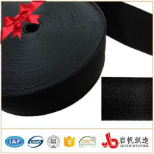 Banda elástica tejida antideslizante de 20 mm para prendas