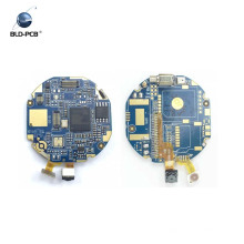 Wearable Device Android Smart Watch SMT PCBA Assembly Manufacturing