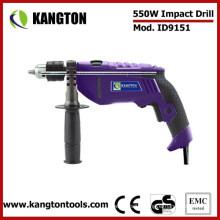 550W 13mm New Design Electric Mini Impact Drill