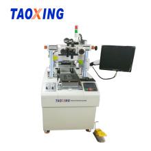 semi-auto thick film circuit screen printing machine