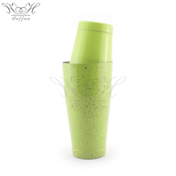 Set shaker premium Boston due pezzi Pro