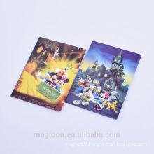 2015 latest Micky mouse design souvenir fridge magnet
