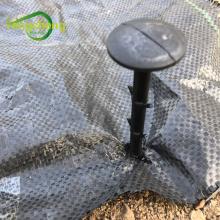 Artificial grass mat stakes fixing pegs