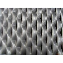 Galvanized Iron Expaned Wire Mesh in Sheet