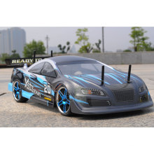 1/10 Scale Brushless Motor on Road RC Car