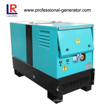 Soundproof Type 160A Diesel Welding Generator