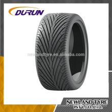 F-ONE DURUN BRAND Nuevo neumático de alta calidad 235 / 35ZR20 del coche de pasajeros de la carrera