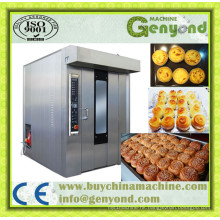 64 Trays Electric Industrial Bread Baking Oven