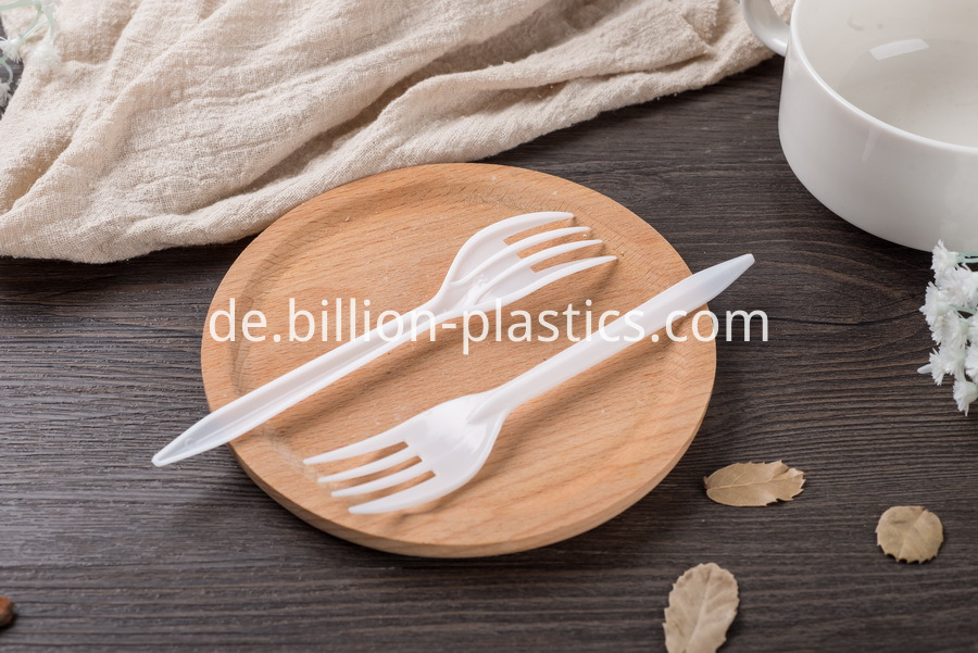 reusable plastic cutlery