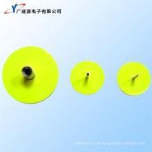 FUJI NXT H01 3.7g boquilla AA08509 SMT fabricante de la boquilla