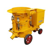 Máquinas portáteis pequenas do pulverizador concreto para a venda