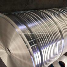 Hot Rolling Aluminium Strips For Oil Cooler