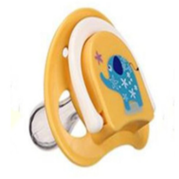 Bayi silikon Soother Classic Dummy Pacifier S