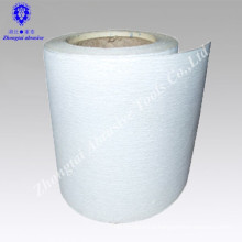 Coated sand paper roll,C-weight kraft paper,aluminum oxide