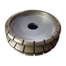 roda de corte de pedra de diamante roda de moagem de granito