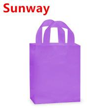 Пользовательские пластиковые сумки