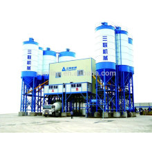 concrete plant from China