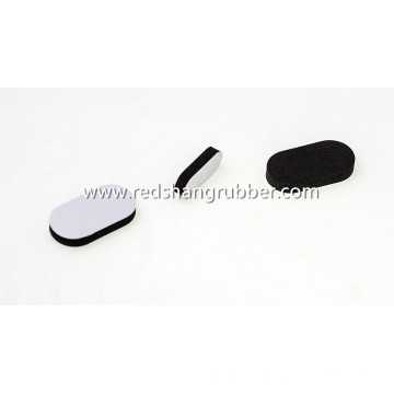 Adhesive Tape Silicone Rubber Feet