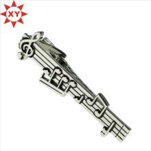 Clips de cravate drôle de conception d'OEM fabriqués en Chine