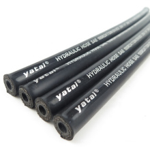 Best selling products rubber hydraulic hose r1