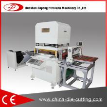 Rubber Seal Punching Die Cutting Machine