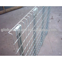 high quality mesh wire steel decking