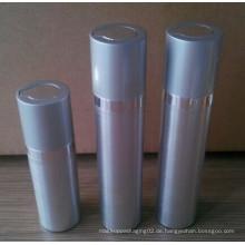 Airless Kosmetikflasche, Kosmetikflasche, Sahneflasche, Plastikflasche