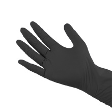 SGCB Disposable Nitrile Gloves Medical Work Glove S/M/L